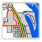 Bayport Map
