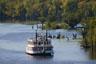 Riverboat Below Boomsite