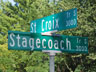 stagecoach trail