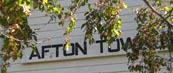 Afton Town Hall
