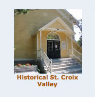 Historical St. Croix Valley