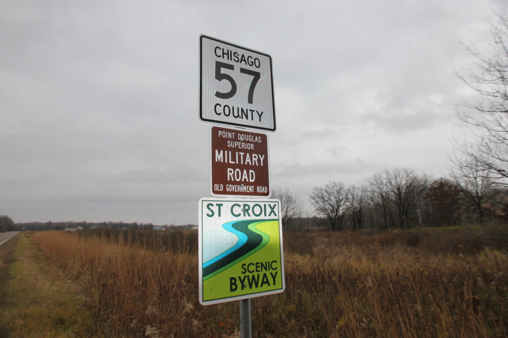St. Croix Scenic Byway