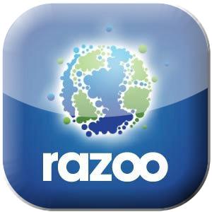 Donate on Razoo