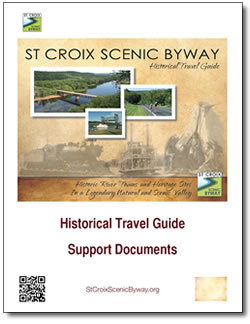 St. Croix Scenic Byway Support Document